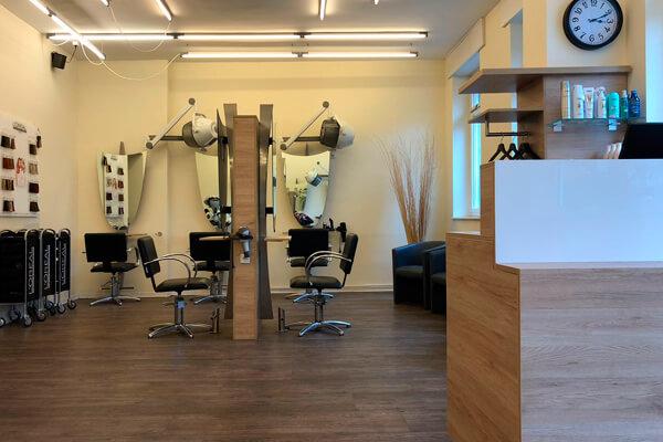 Friseur und Kosmetik pro kopf style Winckelmannstraße 57 ...